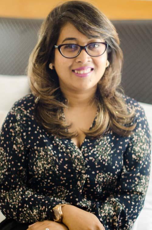 Dr. Shoma Skin specialist in mumbai, bandra