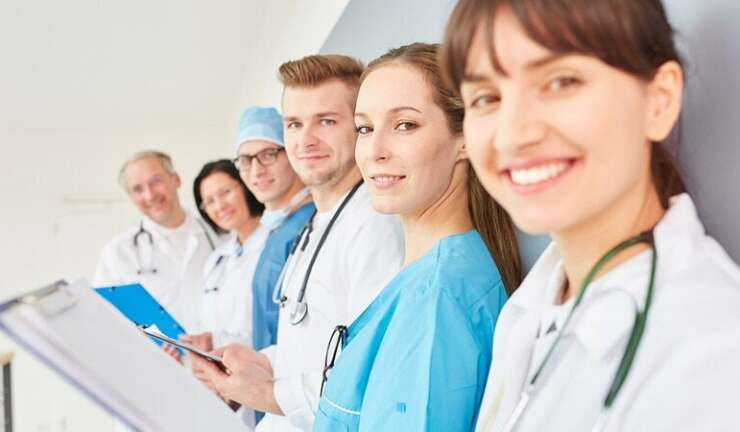 Why doctors need training and keep up to date?